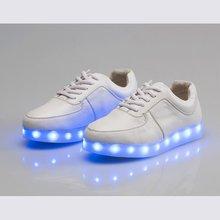 Thumb medium acever 12 light men s led sports sneaker shoes