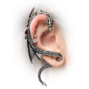 Ec54 dragon ear wrap