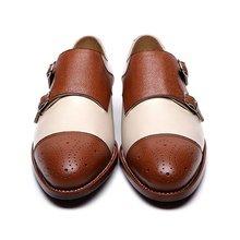 Thumb medium oliver double monkstrap shoes