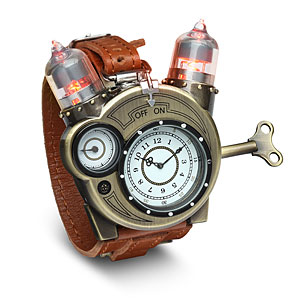 Imnl tesla watch