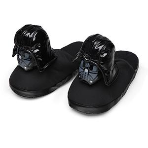 1d59 darth vader slippers