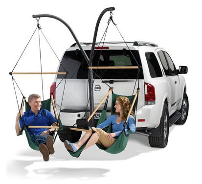 The tailgaters hammocks