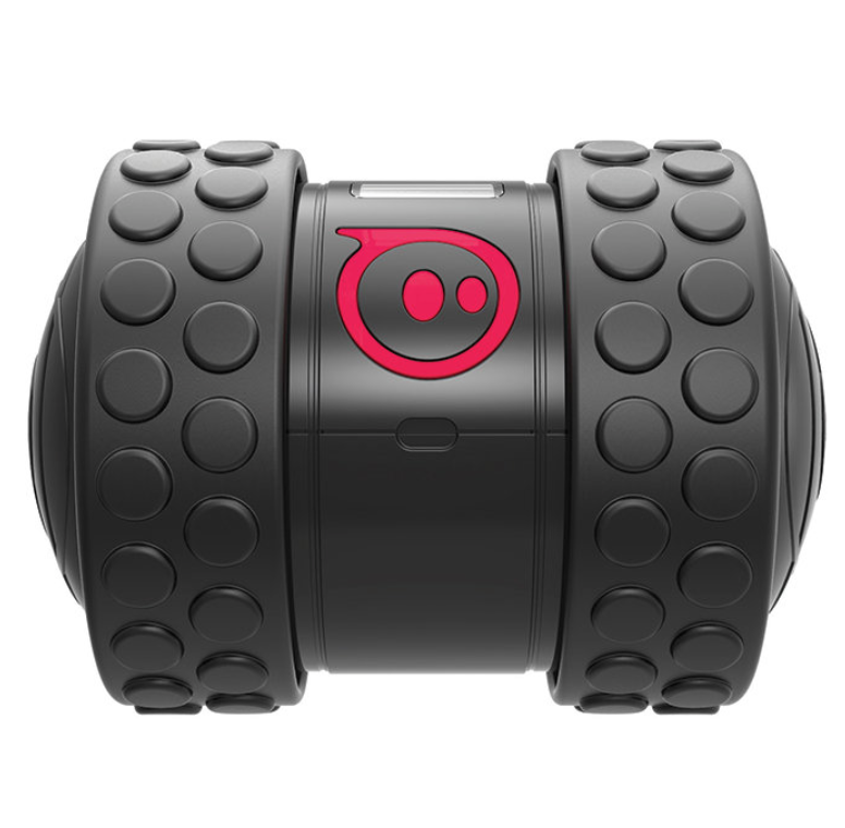 Darkside by sphero app enabled robot