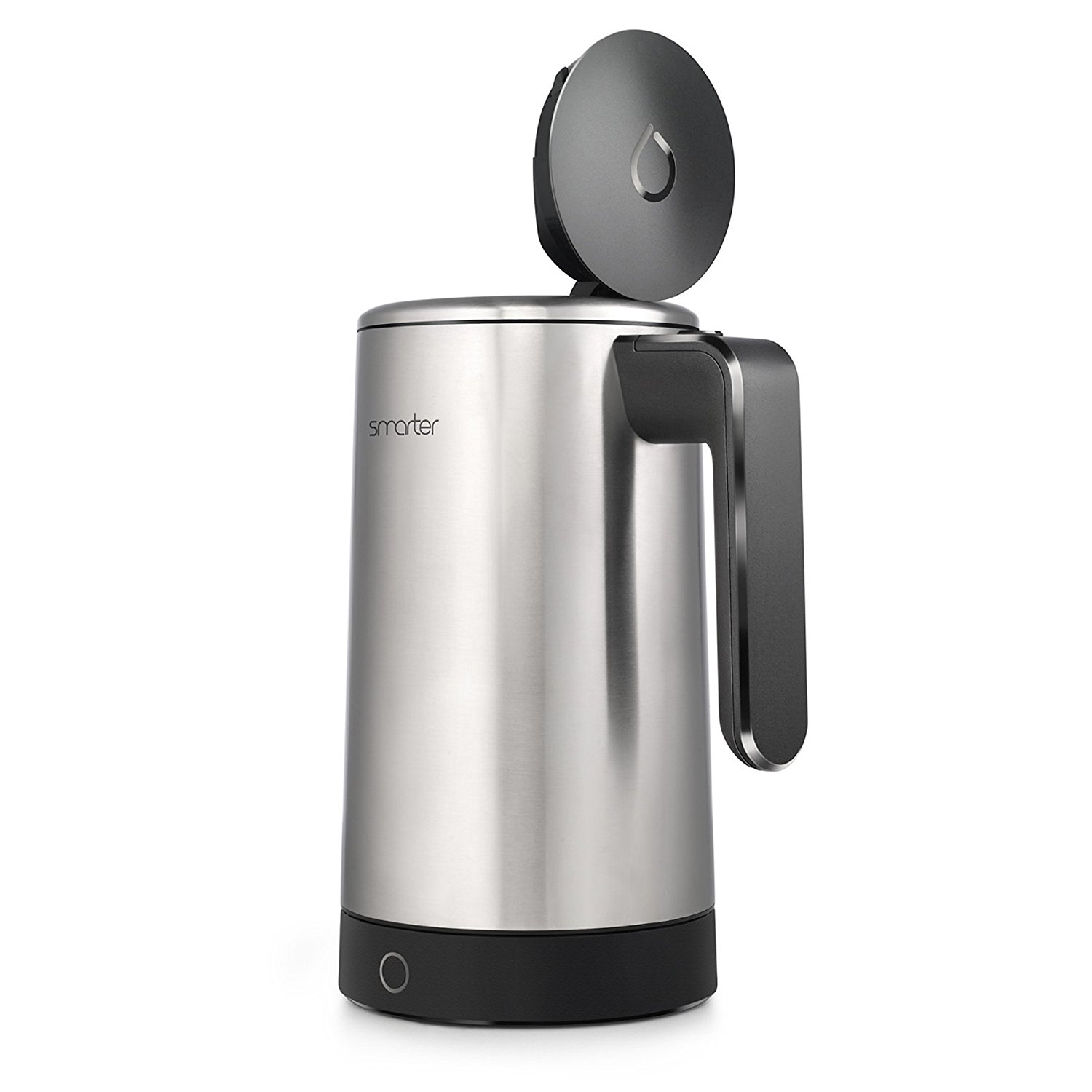 Ikettle 2.0  comes with uk plug and requires us power converter 1