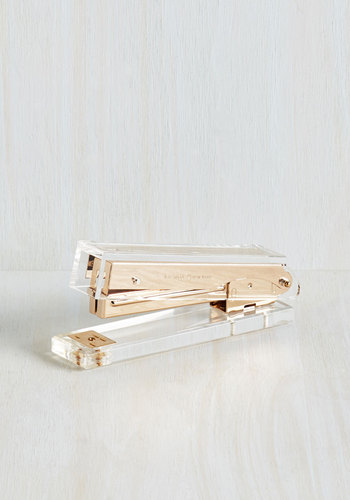 Flawless office stapler1