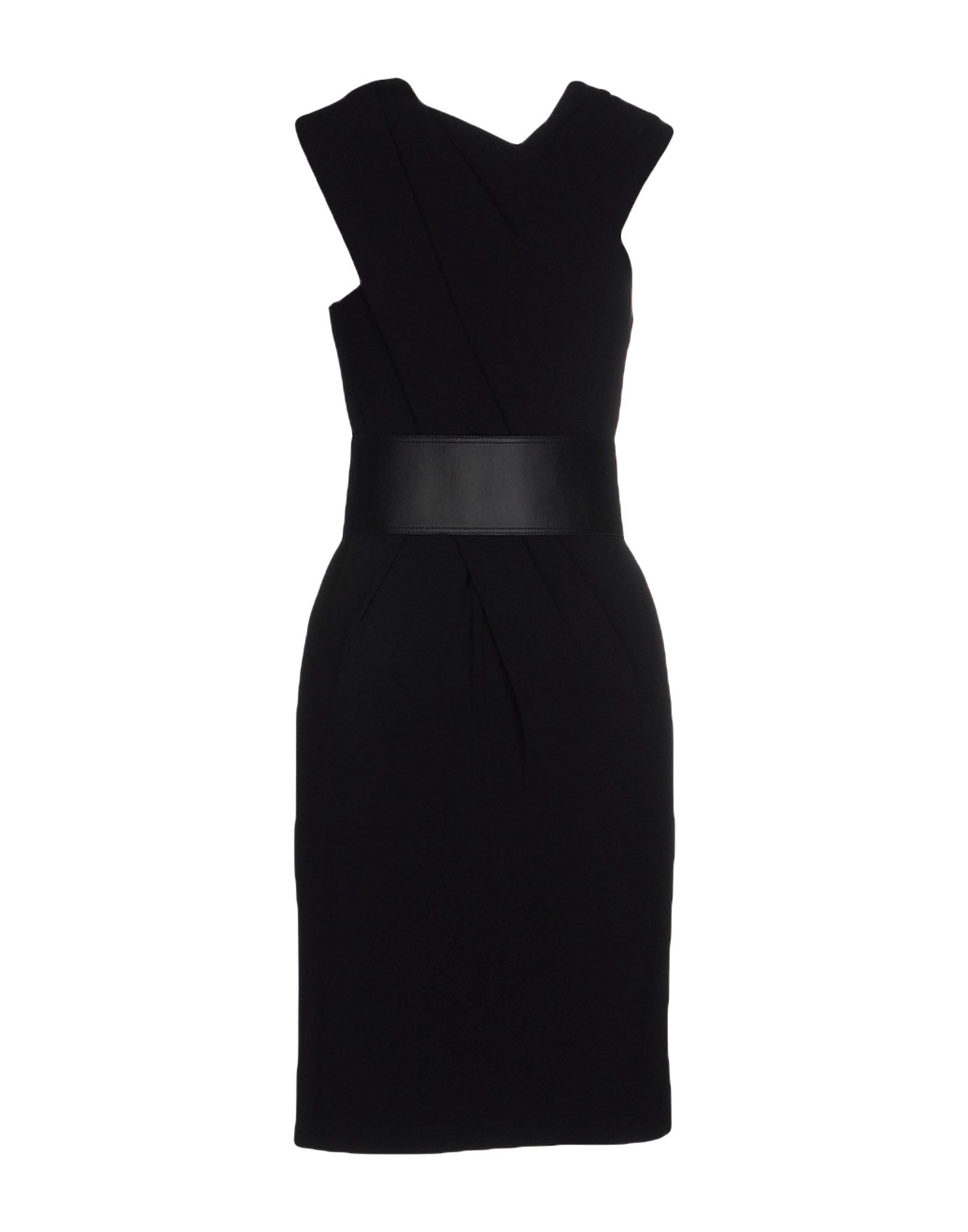 Alexander wang black dress 1