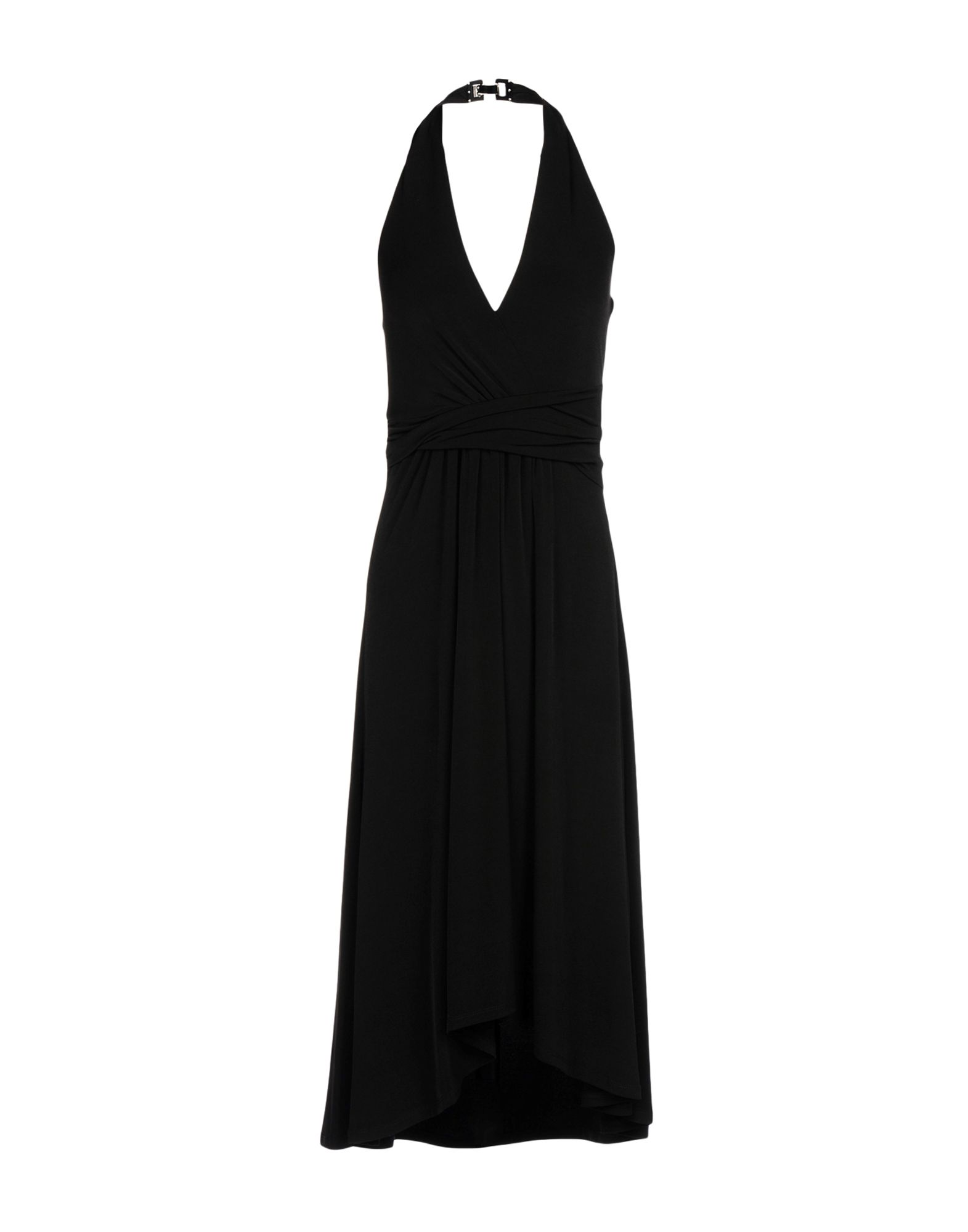 Micheal kors black dress1