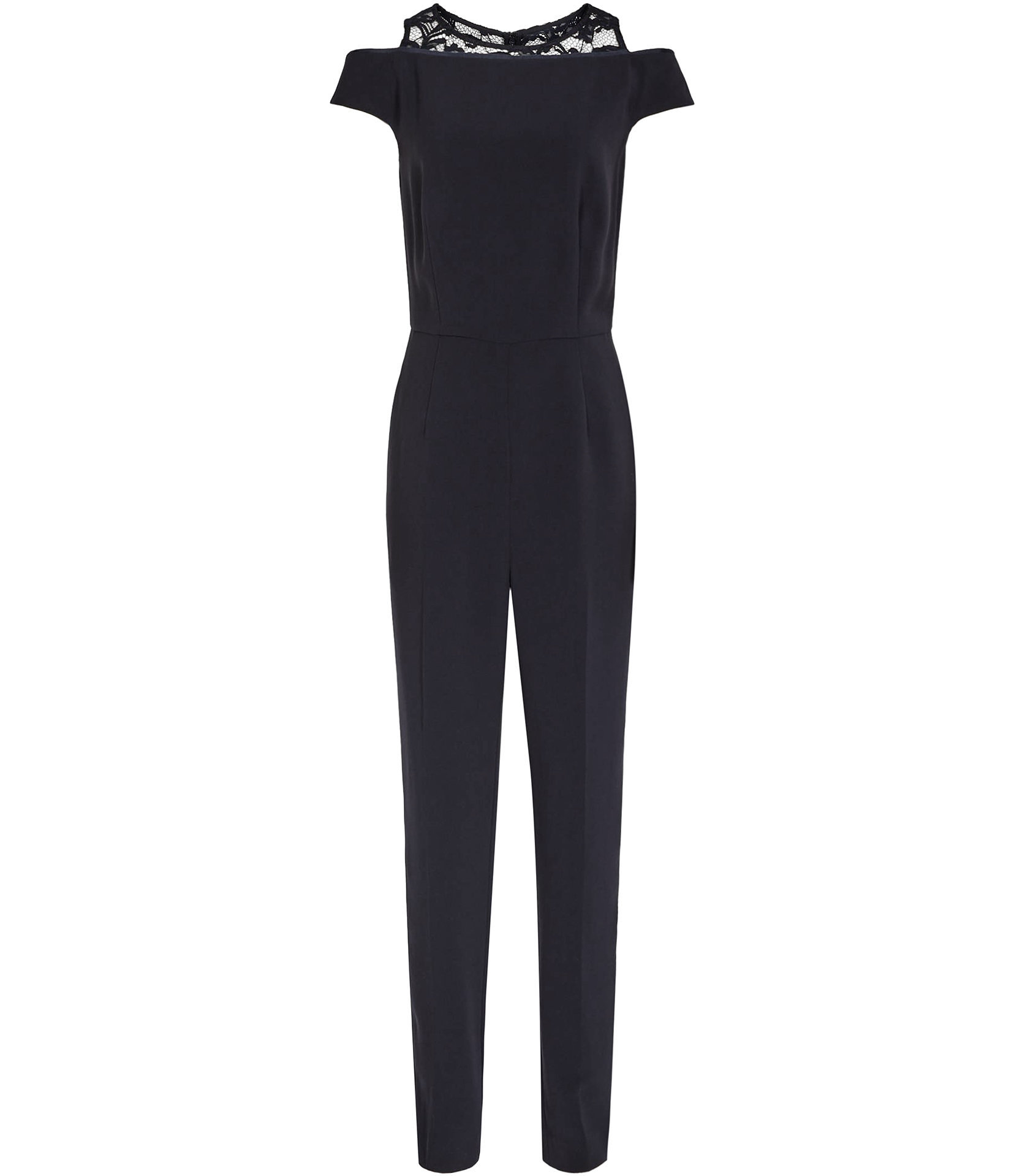 Nicky black jumpsuit 2
