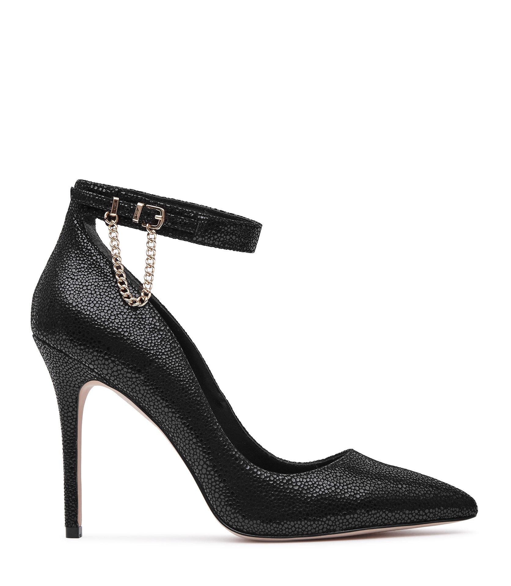 Newlyn high heel