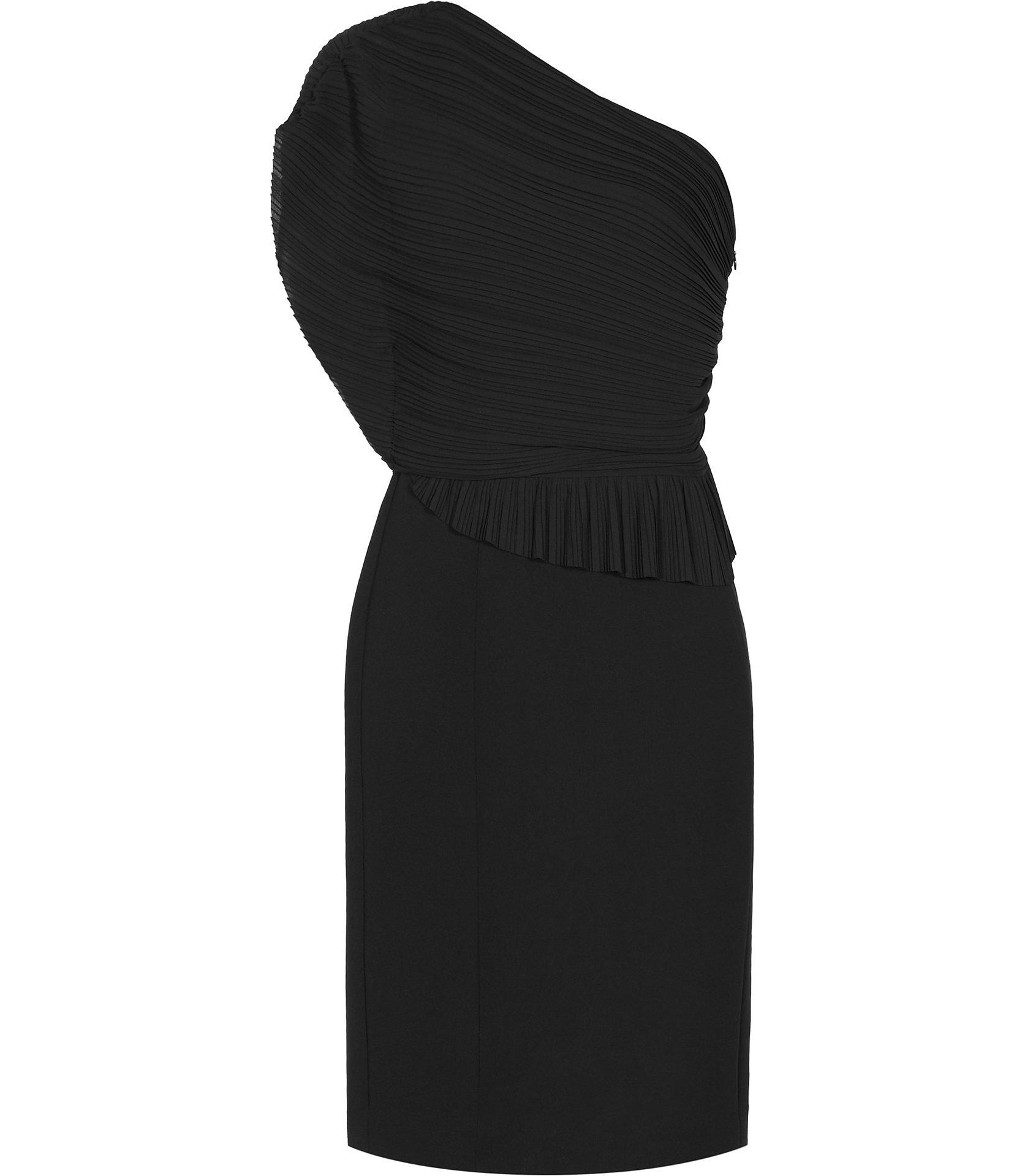 Jesse black dress1