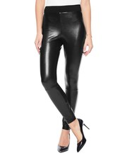 Thumb medium faux leather legging
