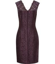 Thumb medium otto  lace bodycon dress2