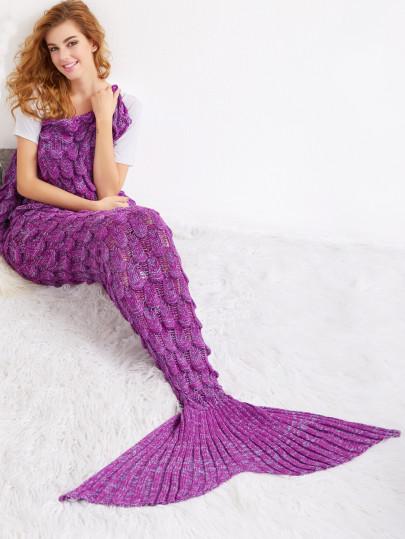 mermaid blanket  3