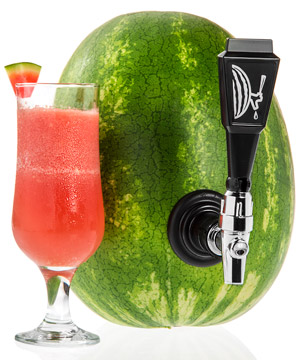 Watermelon keg kit  1