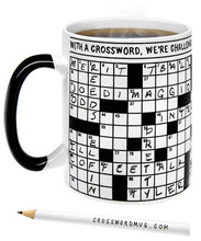 Thumb medium solve crossword puzzles directly on the mug itself  2
