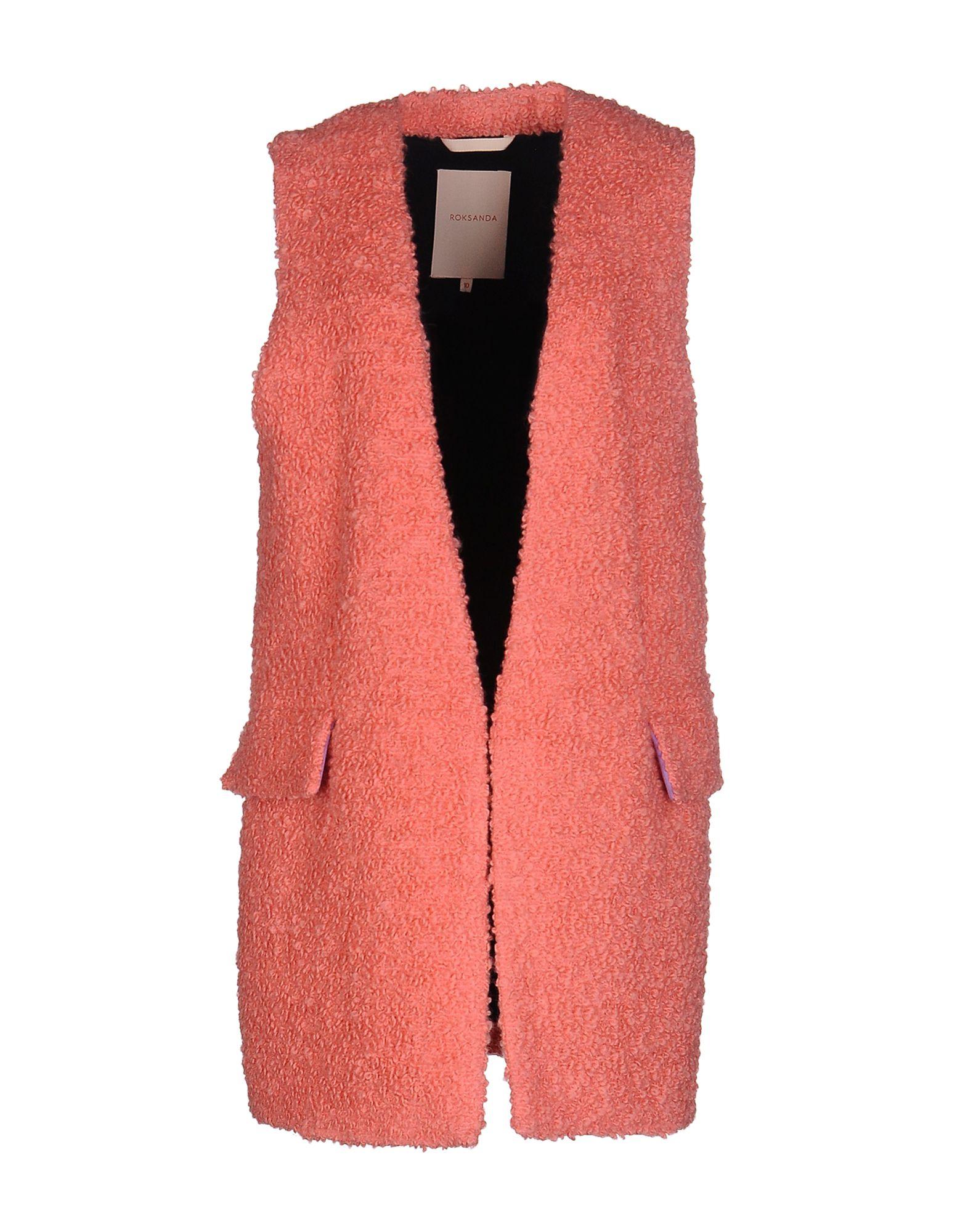 Roskanda jacket 1