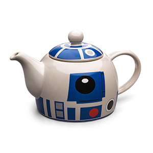 Artoo tea too