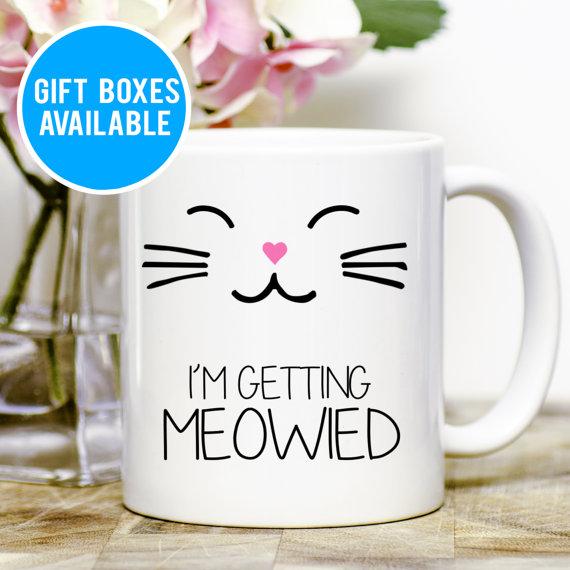 I m getting meowied mug