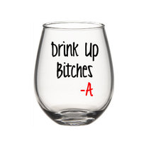 Thumb medium pretty little liars wine glass