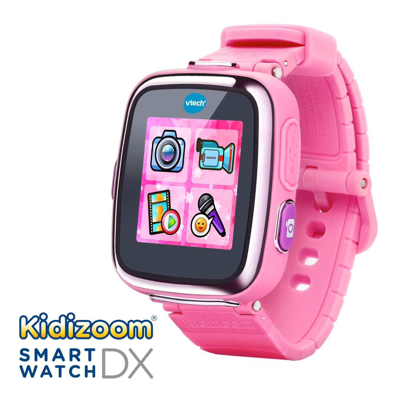 Vtech kidizoom smartwatch dx   pink   online exclusive