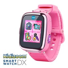 Thumb medium vtech kidizoom smartwatch dx   pink   online exclusive