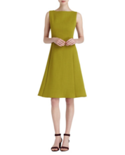 Thumb medium lafayette 148 new york nouveau crepe nina dress