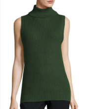 Thumb medium michael michael kors sleeveless knit sweater