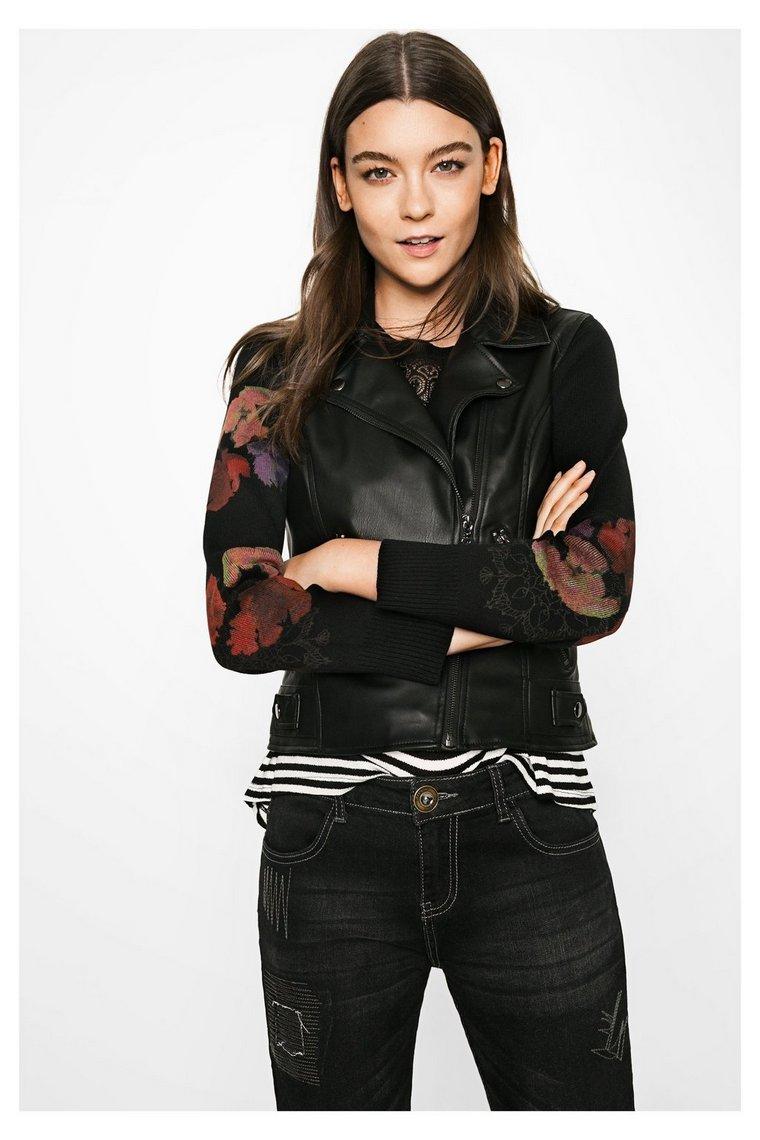Jacket rosaura
