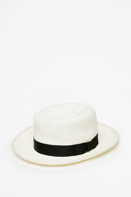 Frances panama hat