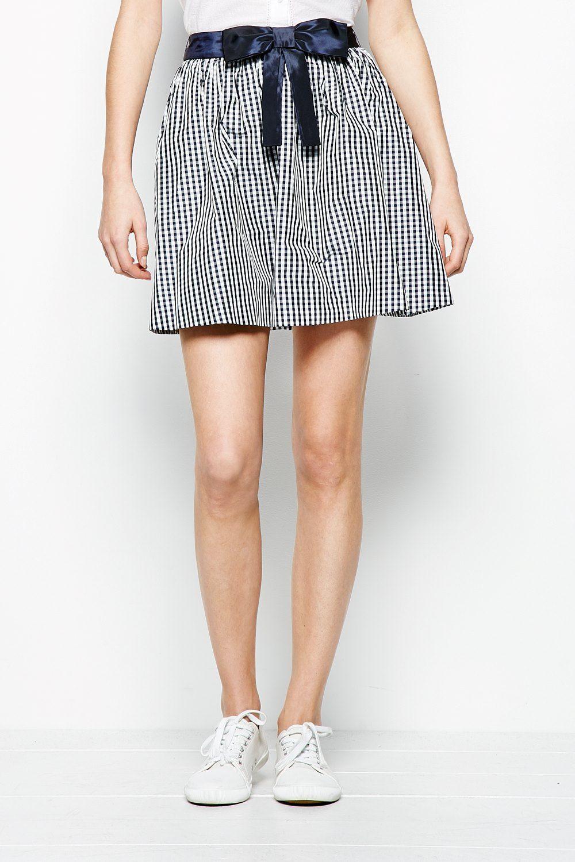 Colsell skirt 1