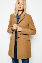 Thumb medium chepmell wool overcoat