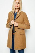 Thumb medium chepmell wool overcoat