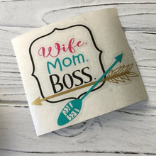 Thumb medium eti decal  wife mom boss  yeti decal for women