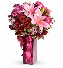 Thumb medium true love s wish bouquet