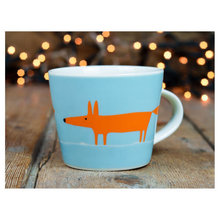 Thumb medium scion mr fox mug   orange duckegg