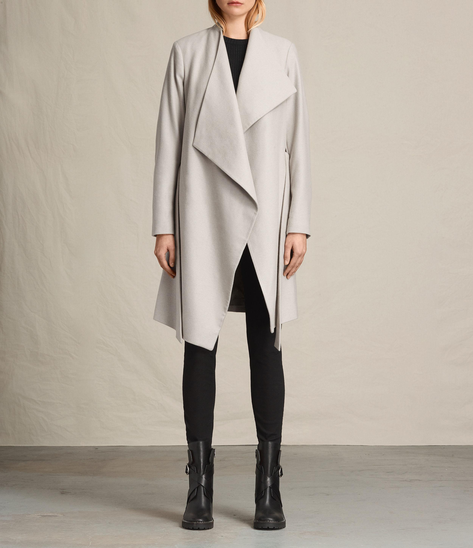 Lora coat 1
