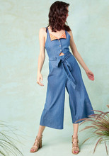 Thumb medium cafe character jumpsuit 1