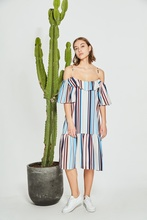 Thumb medium shoulder dress