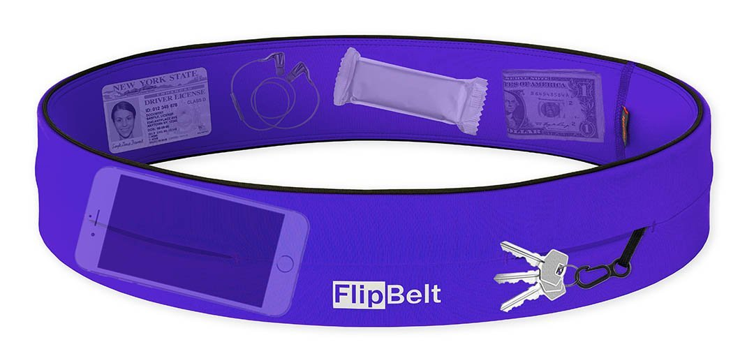 Flipbelt usa designed