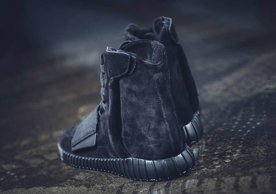 Adidas yeezy boost sneakers1