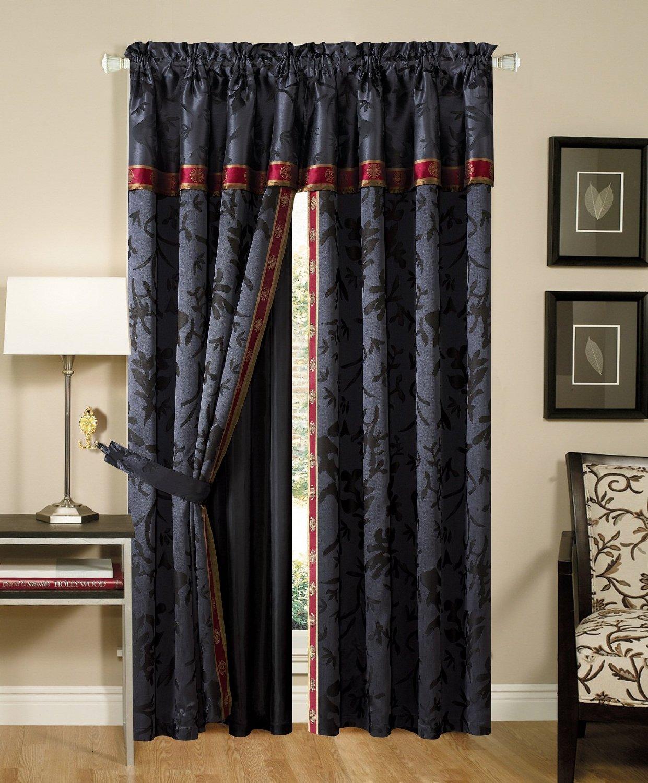 Dragon jacquard comforter set2
