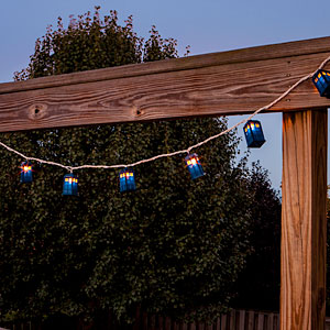 Eee7 tardis string lights inuse