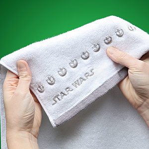 1521 sw han leia hand towels back