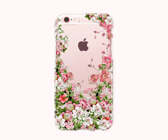 flower case for iphone 7