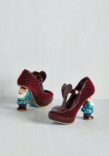 When in gnome heel in burgundy2