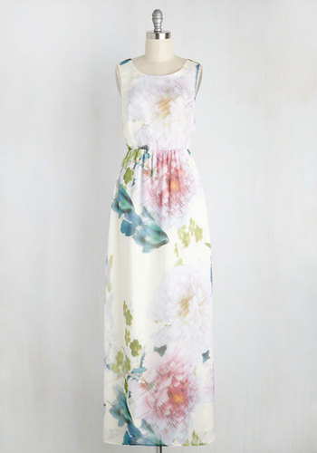 Central park processional dress in ivory2