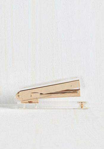 Flawless office stapler2