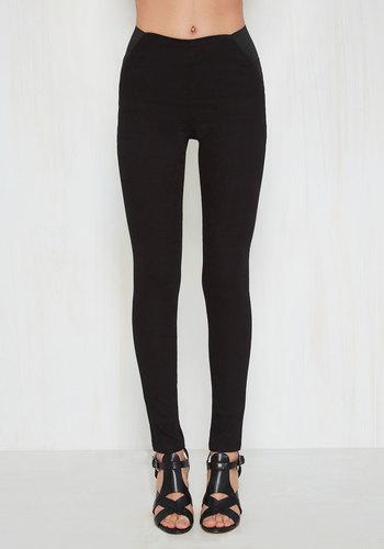 Sleeks for itself pants in black2