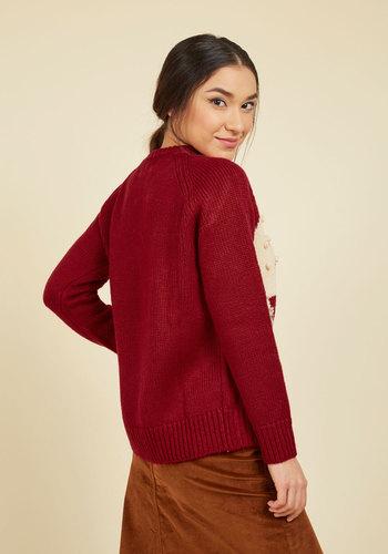 Oh christmas treat sweater2