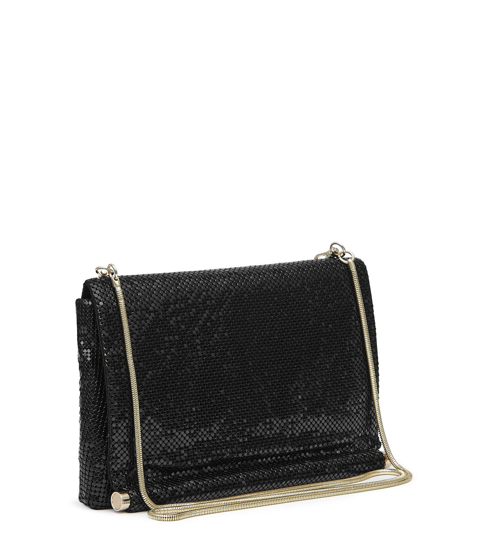 Rosa chainmail shoulder bag2